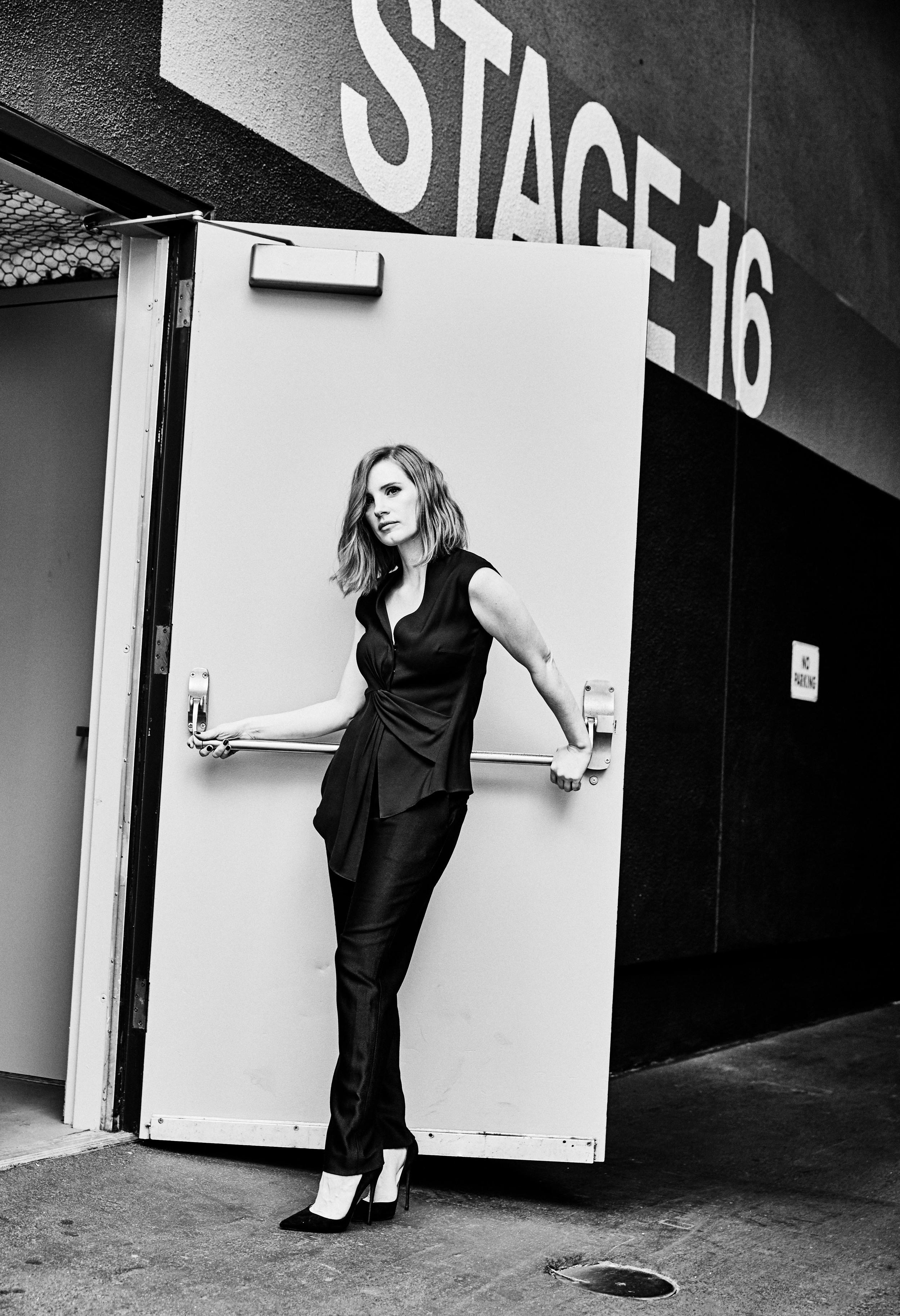 FOTO: Novo portrait da Jessica é divulgado