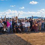 Standing With Standing Rock WomanWalksAhead
