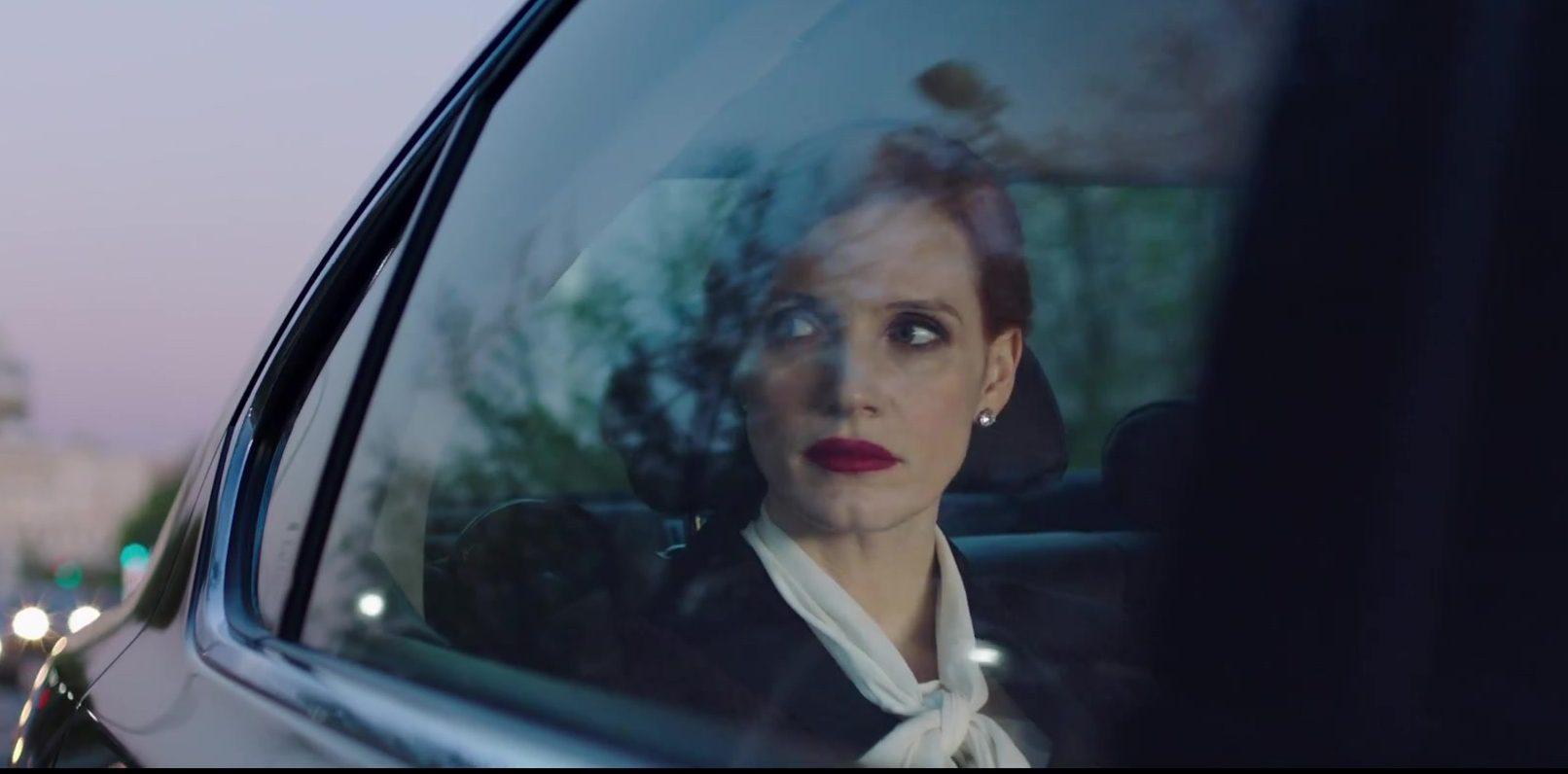 [VÍDEOS] Entrevistas sobre Miss Sloane