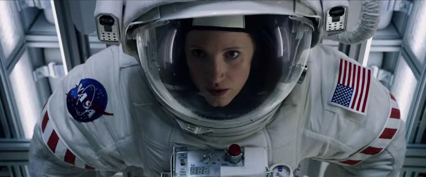 Jessica produzirá (e possivelmente estrelará) minissérie sobre astronautas rejeitadas pela NASA