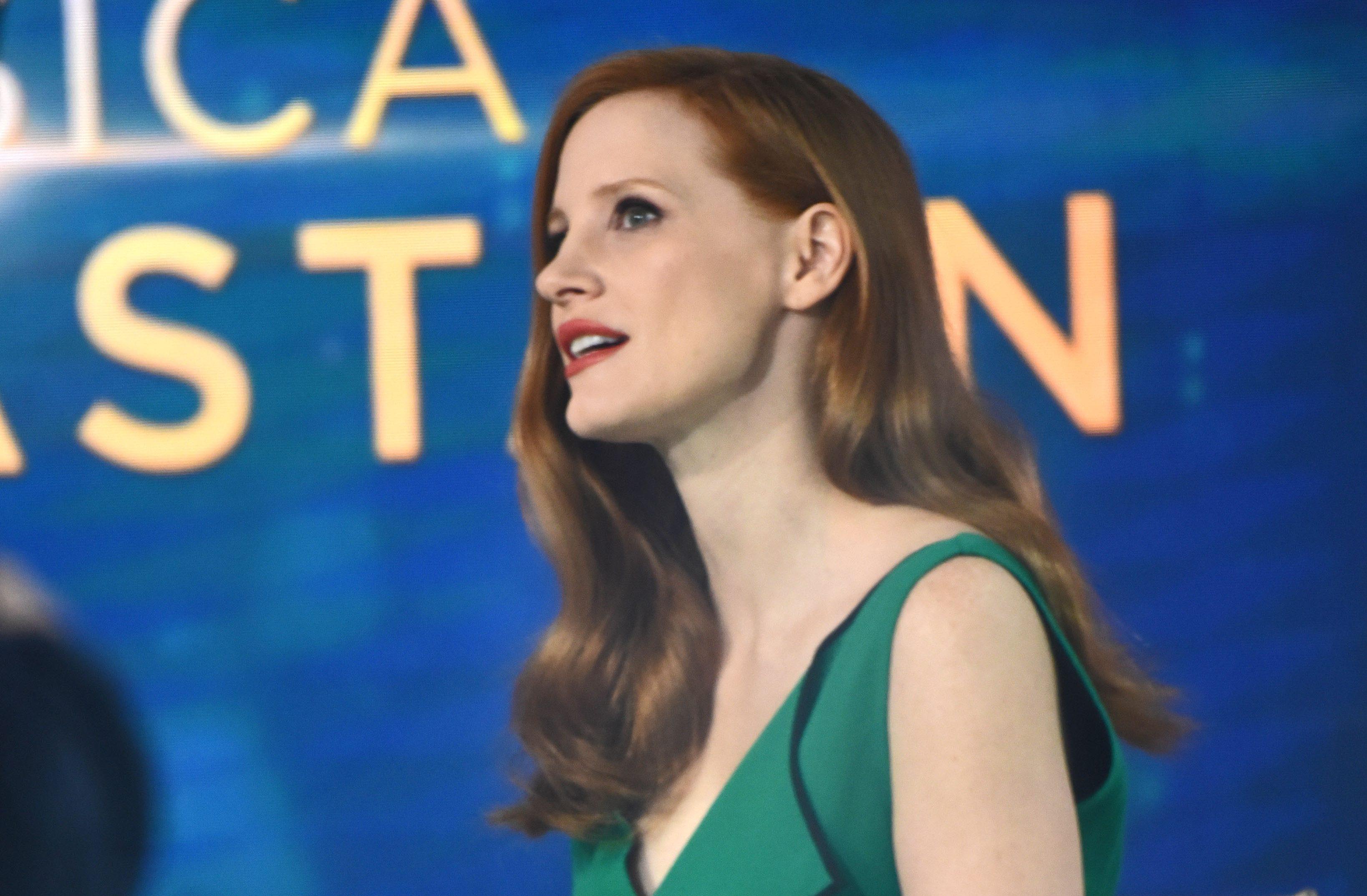 Vídeo + Fotos: Jessica comparece ao programa Today Show