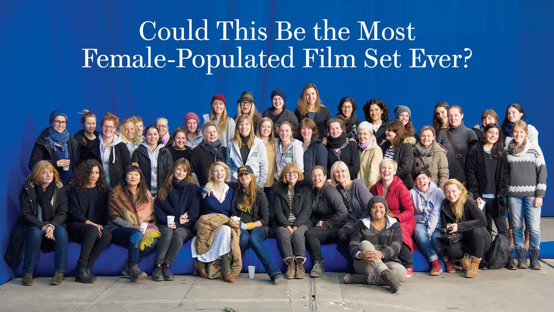 Dia Internacional da Mulher: Relembre o artigo que a Jessica fez sobre igualdade de gênero em Hollywood!