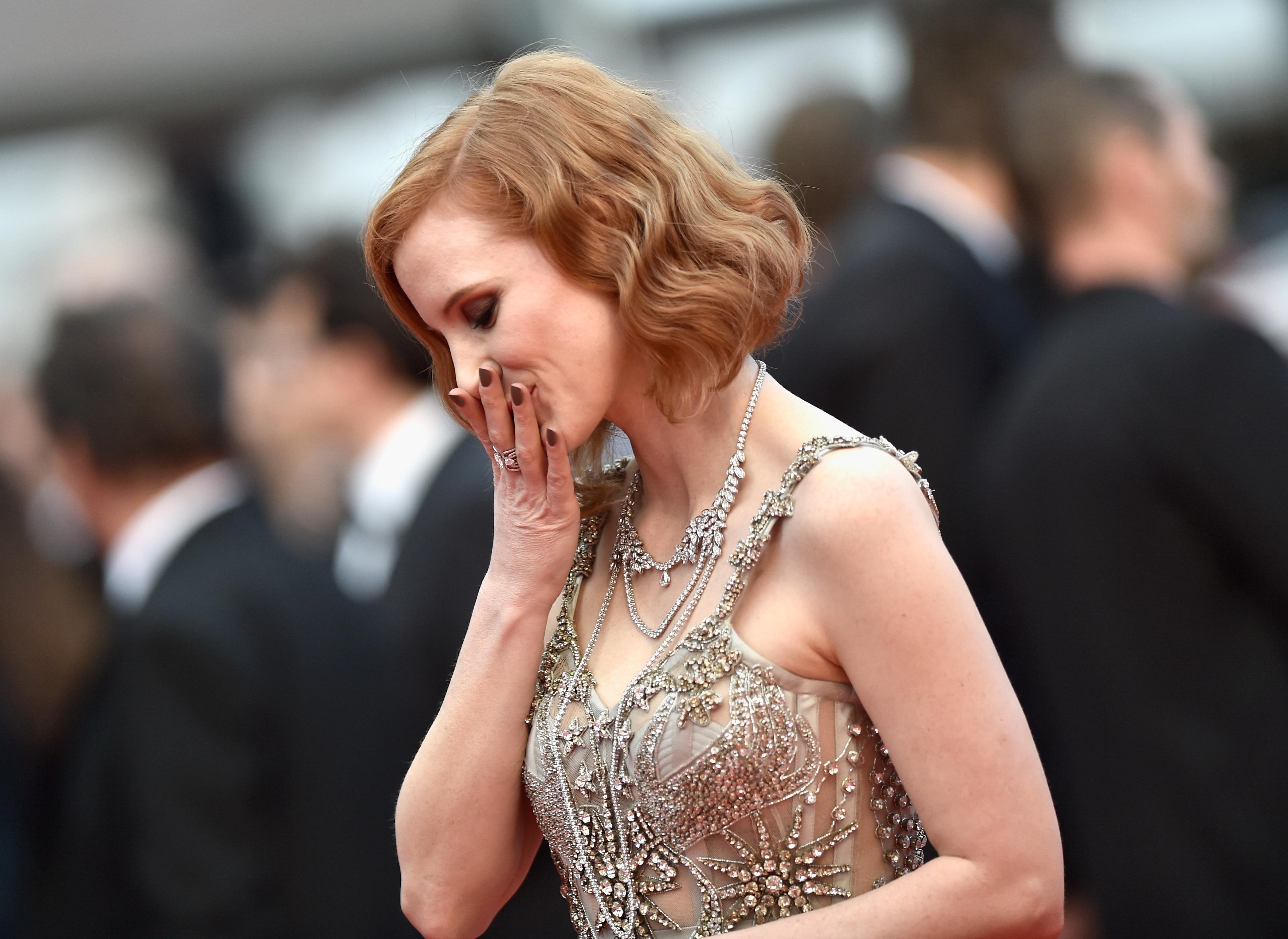 Jessica fará parte do júri do Festival de Cannes