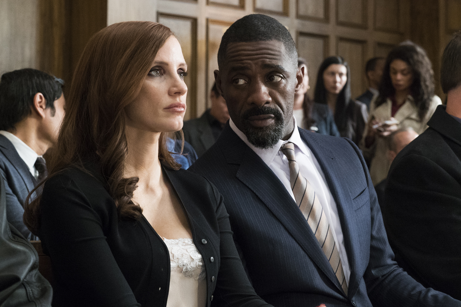 MOLLY'S GAME | Filme recebe cinco indicações ao Los Angeles Online Film Critics Awards