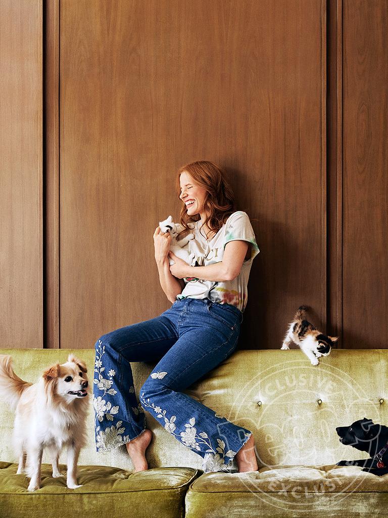 """Jessica entre as """"25 mulheres que estão mudando o mundo"""" da revista PEOPLE"""