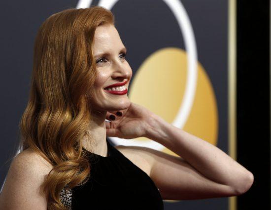 Globo de Ouro | Jessica será uma das apresentadoras da premiação