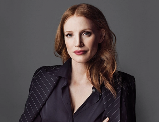 Jessica Chastain embarca em 'Scenes From a Marriage' na HBO após a saída de Michelle Williams