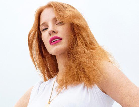 Jessica é capa da Shape Magazine