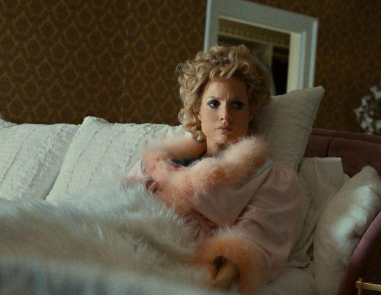 The Eyes of Tammy Faye | Confira o primeiro trailer e imagens do filme