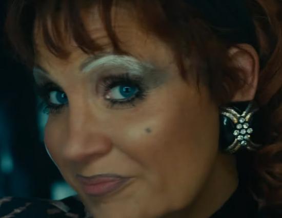 ENTREVISTA: Por quê Tammy Faye é o papel mais difícil da carreira de Jessica Chastain